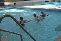 Bourges le ons et activit s des piscines for Piscine bourges horaires